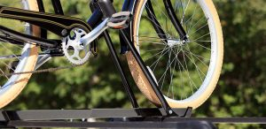 Takmonterad cykelhållare från Thule – Vad skiljer modellerna åt?