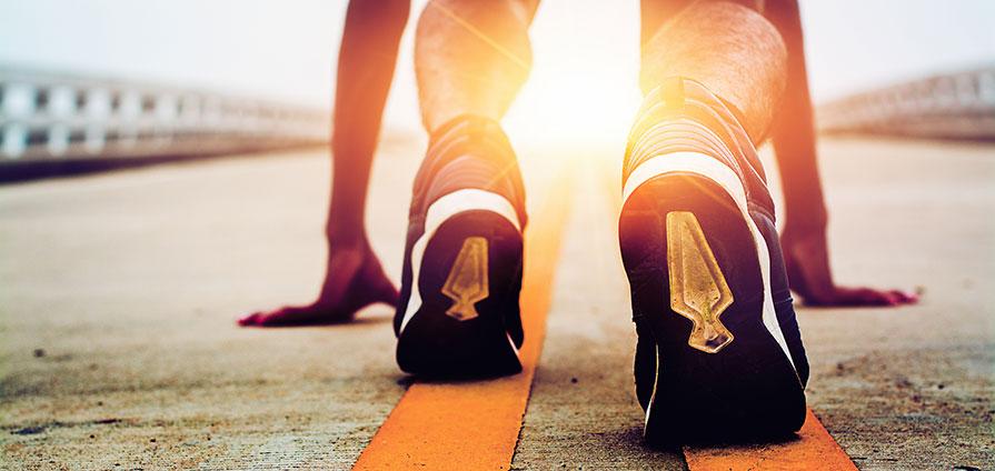 Adidas skor  - En av de största i branschen